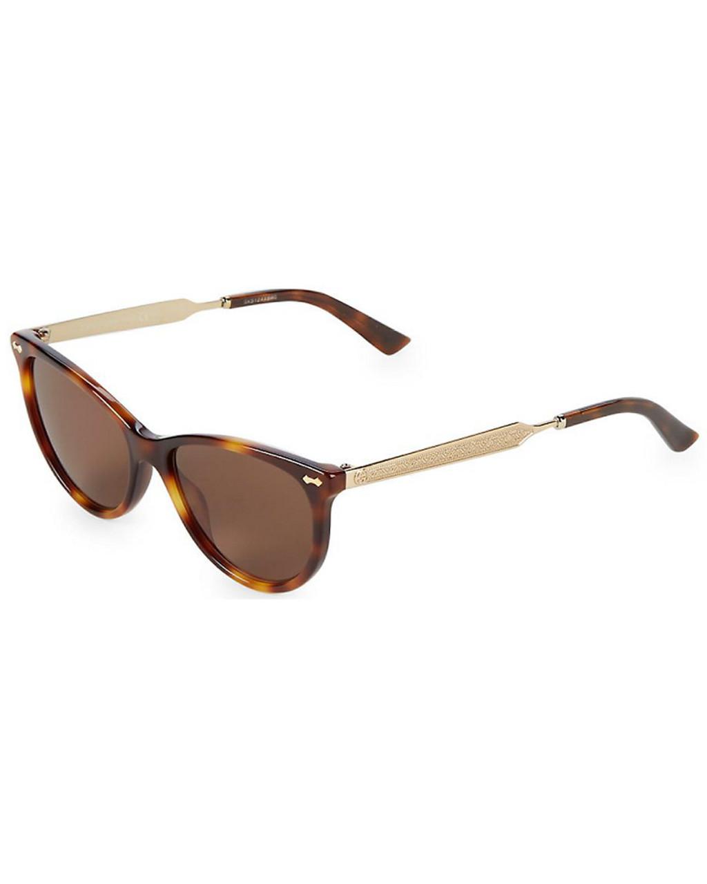 4814d0abd6e Gucci Women s GG 3818 50mm Polarized Sunglasses~1111861523 - Carsons