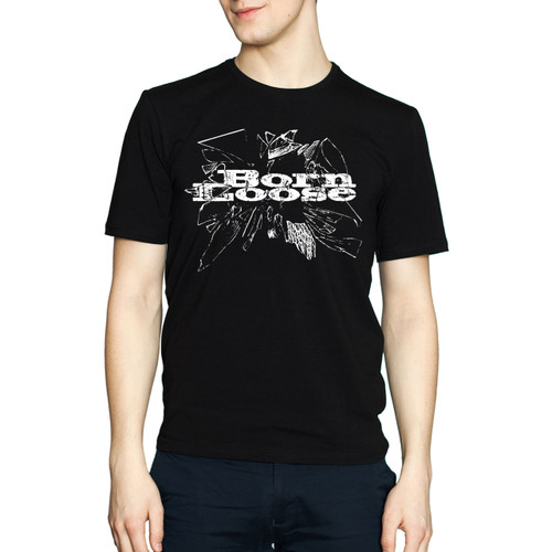 Born Loose Men's T-shirt