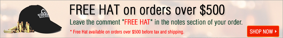 Outdoor Limited Hat