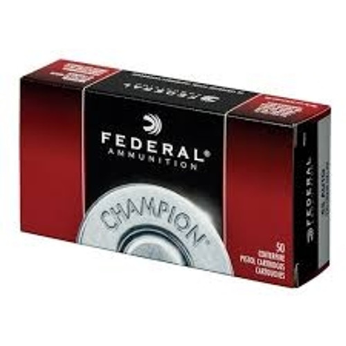 45 ACP - 230 gr FMJ - Federal Champion - 50 rounds