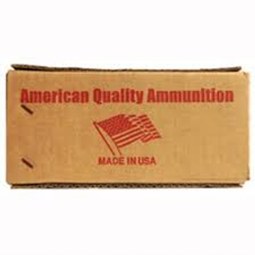 American Quality Ammunition 357 Mag Ammunition N357158HPVP250 158 Grain Hollow Point 250 rounds