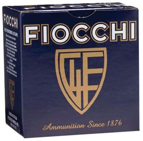 """Fiocchi 28 Gauge Ammunition 28VIPH8 2-3/4"""" 1300fps 3/4oz #8 Case of 250 Rounds"""