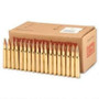 American Quality 30-06 Ammunition 147 Grain Full Metal Jacket 100 rounds