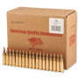 American Quality 22-250 Ammunition 55 Grain V-MAX 250 rounds