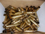 308 Win Brass Once Fired Brass Casings Raw Not Washed 100 pieces