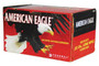 Federal 22LR Ammunition American Eagle AE5022 40 Grain Lead Round Nose High Velocity Case of 5000 Rounds