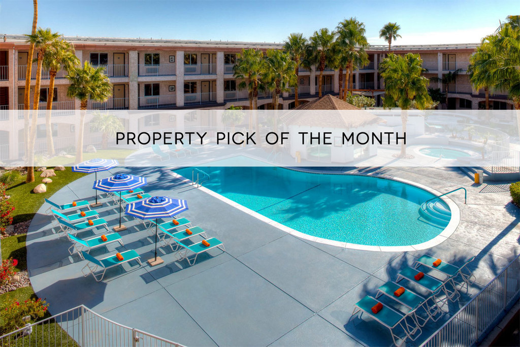 Property Pick of the Month: Aqua Soleil