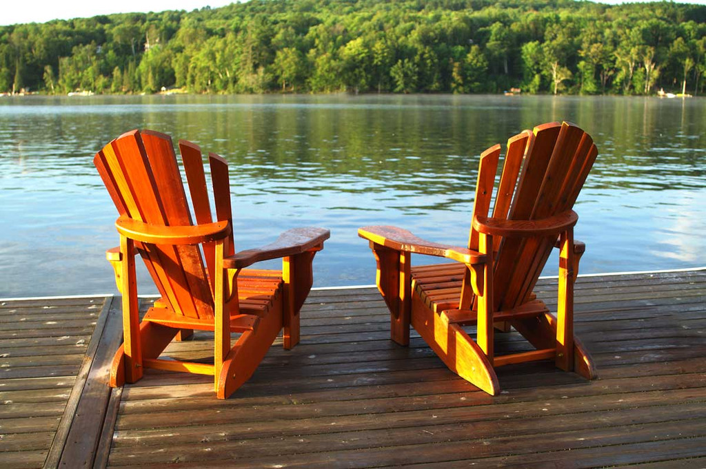 How To Get Your Vacation Rental Ready For The Season