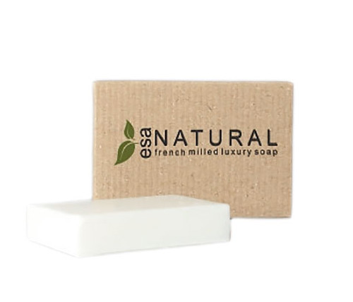 esa natural soap 20g (case pack of 100)