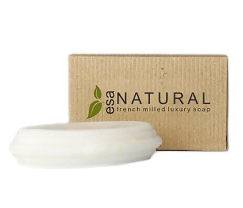 esa natural soap 34g (case pack of 100)