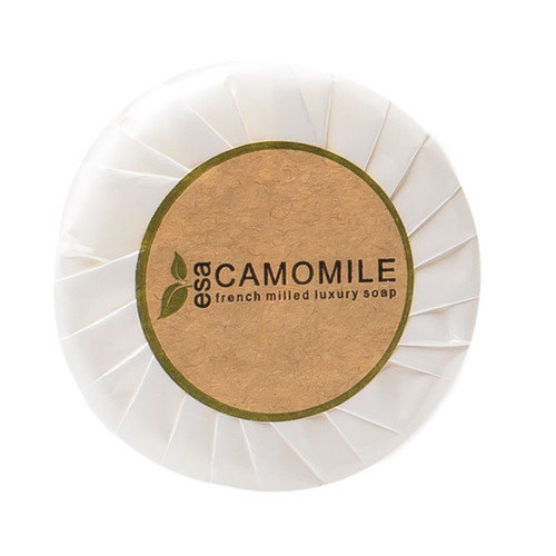 esa camomile soap 35g (case pack of 100)