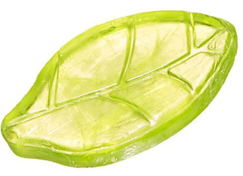 Glycerine Soap Leaf (case pack of 125)
