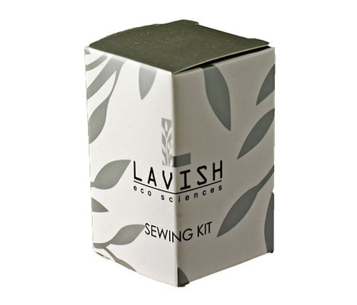 LAVISH sewing kit (case pack of 100)