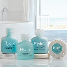 Hotel Soaps and Toiletries | Accent Amenities