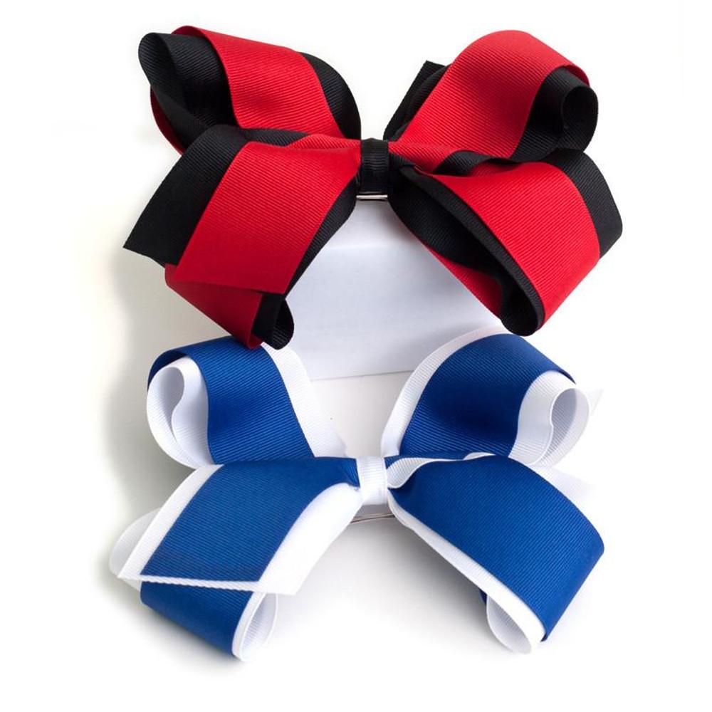 Traditional Cheerleader Overlay
