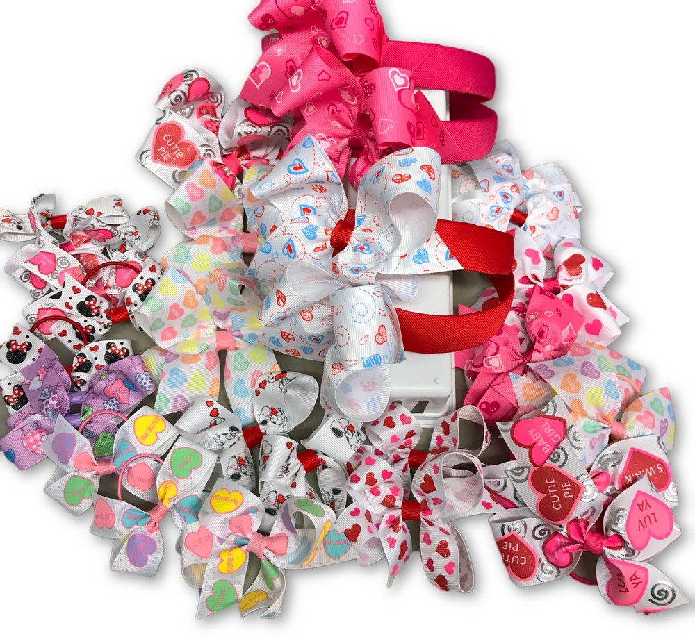 Valentine Novelty Package