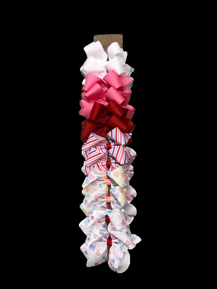 Quick Strip - The Rachel Clip
