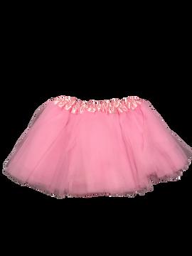 Light Pink Baby Tutu