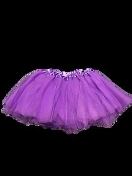 Purple Baby Tutu