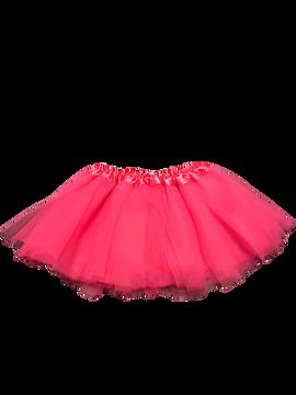 Shocking Pink Baby Tutu