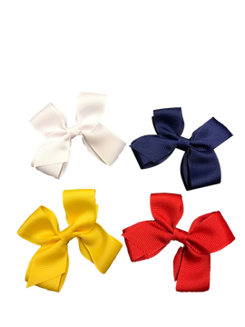 Toddler Clip Bow
