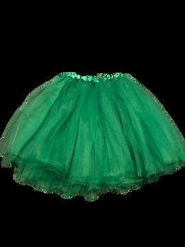Emerald Tutu