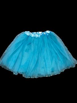 Turquoise Tutu