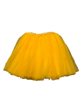 Yellow Gold Tutu