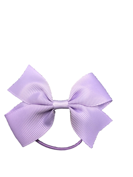 Small Band Bow - Front