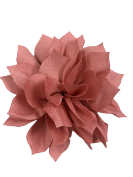 Large Lily Flower Clip