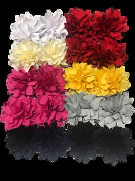 Package Flower Sample