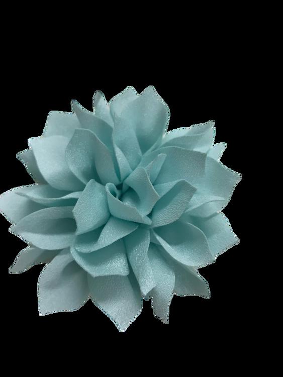 Medium Lily Flower Clip