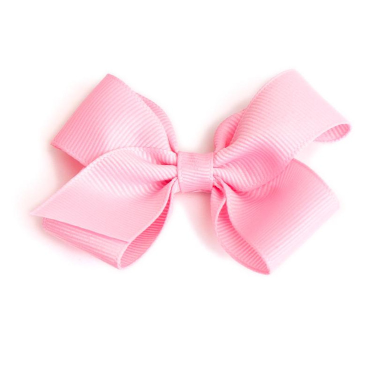 Toddler Clip Bow