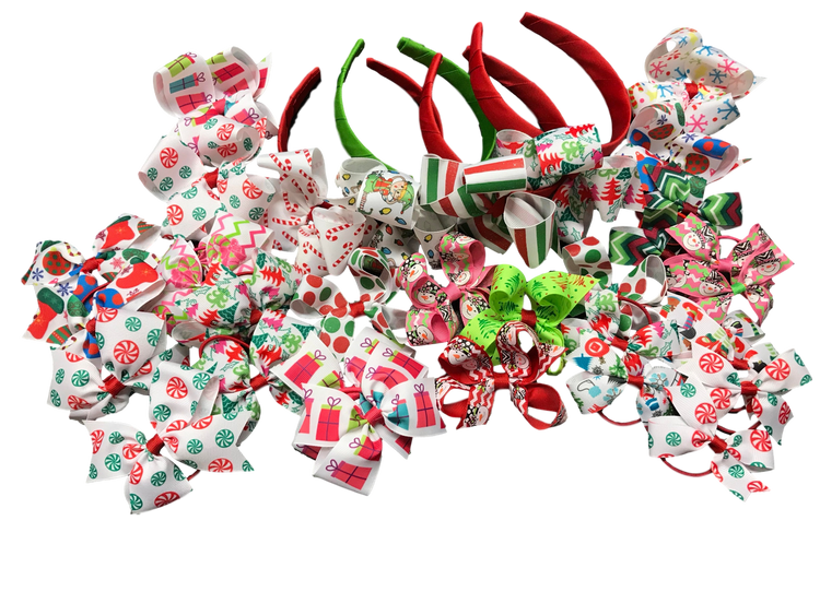 Christmas Novelty Package Example