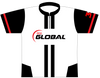 900 Global EXPRESS Dye Sublimated Jersey Style 0157