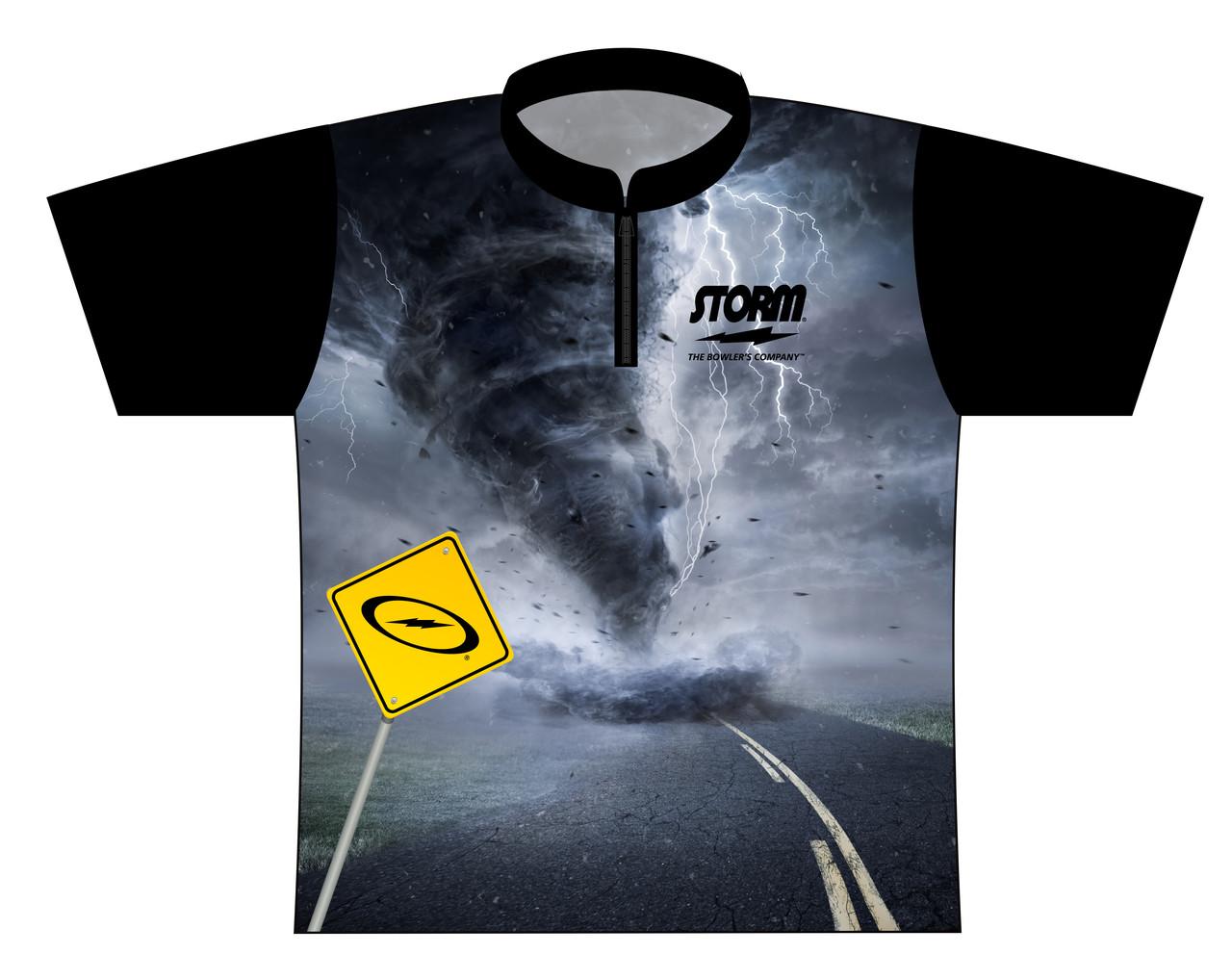 Storm Dye Sublimated Jersey Style 0224