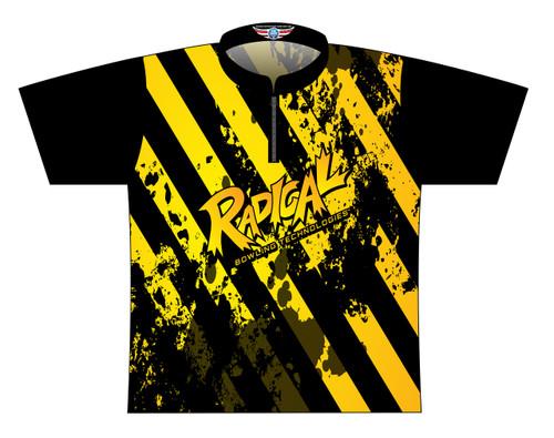 Radical EXPRESS Dye Sublimated Jersey Style 0243