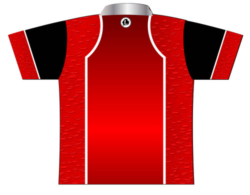 Roto Grip EXPRESS  Dye Sublimated Jersey Style 0244