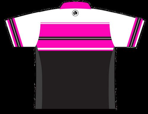 February TAT 2017 Pink Dye Sublimated Jersey