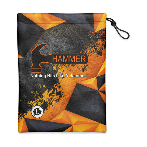 Hammer Shoe Bag Style 0242HMSB