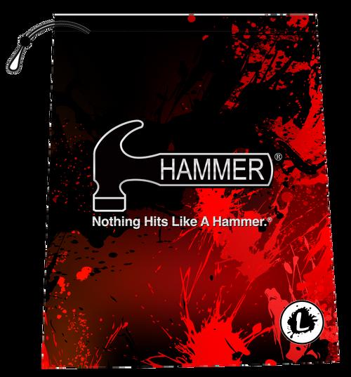 Hammer Violent Splatter Shoe Bag