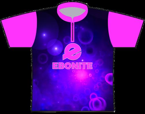 Ebonite Dye Sublimated Jersey Style 0153