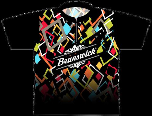 Brunswick EXPRESS Dye Sublimated Jersey Style 0159