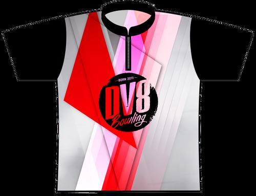 DV8 Dye Sublimated Jersey Style 0160