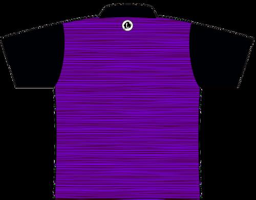Radical Dye Sublimated Jersey Style 0171