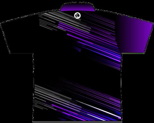 DV8 Dye Sublimated Jersey Style 0181