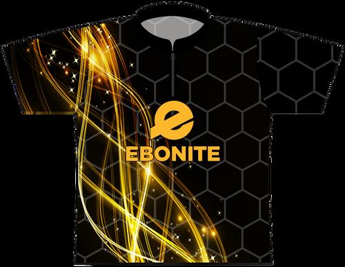 Ebonite Dye Sublimated Jersey Style 0184