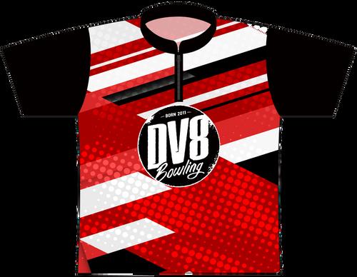 DV8 EXPRESS Dye Sublimated Jersey Style 0195