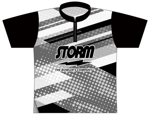 Storm EXPRESS Dye Sublimated Jersey Style 0196