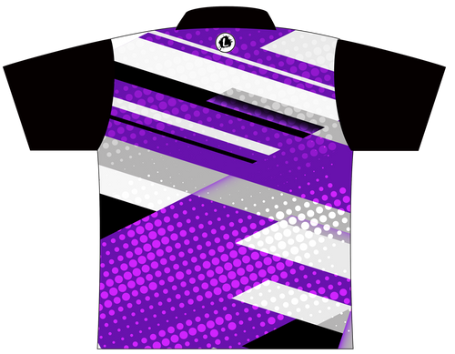 Track Dye Sublimated Jersey Style 0197
